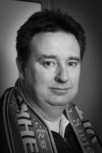 verzamelings shawls Vitesse Johan Wagendorp