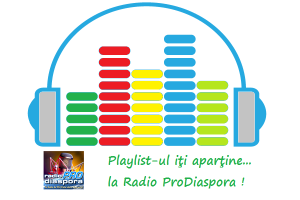 logo Playlist-ul iti apartine