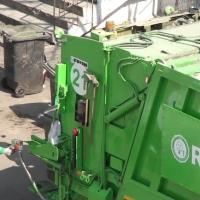 Rosal nu mai ridică gunoiul din Ploiești și alte zeci de localități