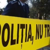 Moarte suspectă la Bărcănești