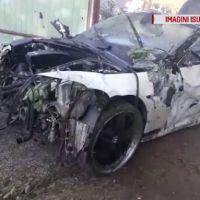 In ce stare era soferul care a comis accidentul mortal din Tulcea, facand LIVE pe Facebook - VIDEO